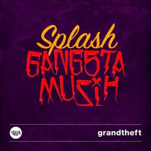 Gangsta Muzik (T&A Records 2011)