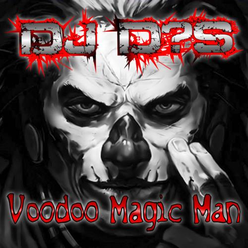 DJ D?S - Voodoo Magic Man