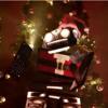 Electronic Santa Claus