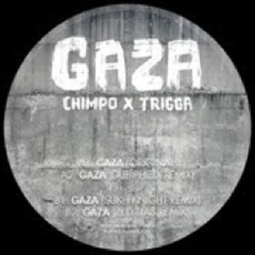 Chimpo and Trigga - Gaza - [Dub Phizix Remix] - Stripes