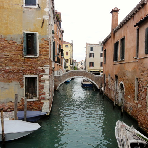 Places to visit in northern Italy - Venice, Florence, Pisa, Padova and more (episode 257)