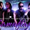 Mix Reggaeton Vol. 1 DJ.Nasho 2o12 (Quellon-Chiloe)