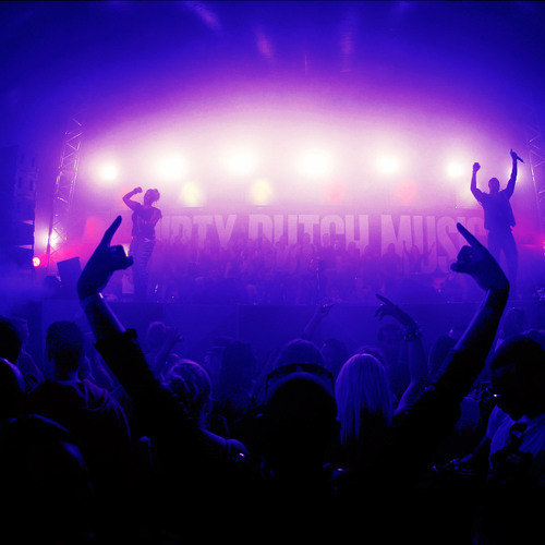 The Partysquad vs Hever Jara - Go Down Low All The Time (Mark Oliver mashup)