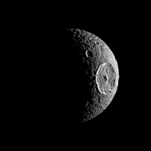 Visions of Mimas