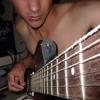 Componiendo nuevas canciones para el  2013 Portada del disco