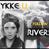 DJ Maksy Vs Lykke Li – I Follow Rivers (Chacha 31bpm)