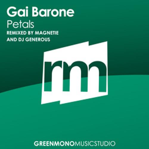 Gai Barone - Petals (DJ Generous Remix) [Classic Progressive House]