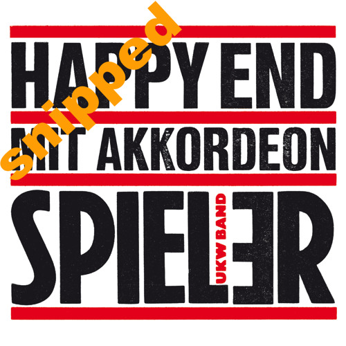 "UKW BAND - snippeds from ""happy end mit akkordeonspieler"""