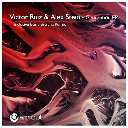 Alex Stein & Victor Ruiz - Generation (Original Mix)