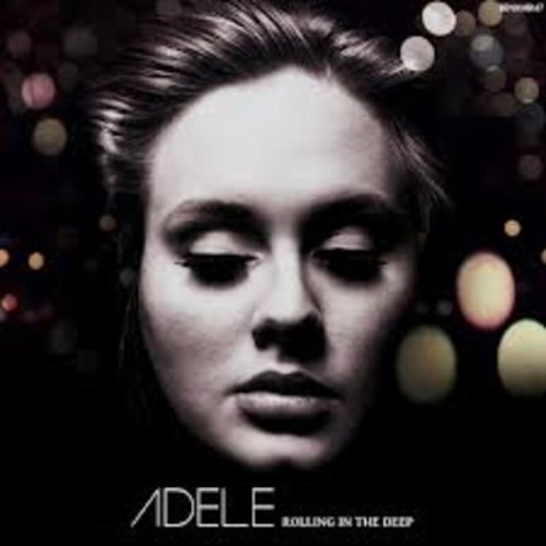 ADELE - rolling in the deep (SOLFOPOWER and PIVASTAR 003 bootleg dub)