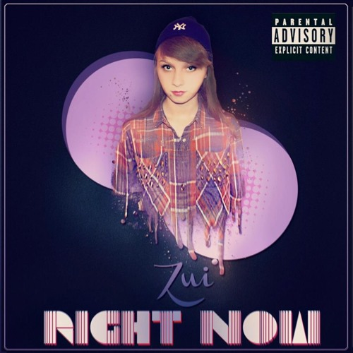 Rihanna-Right Now (Zui cover)
