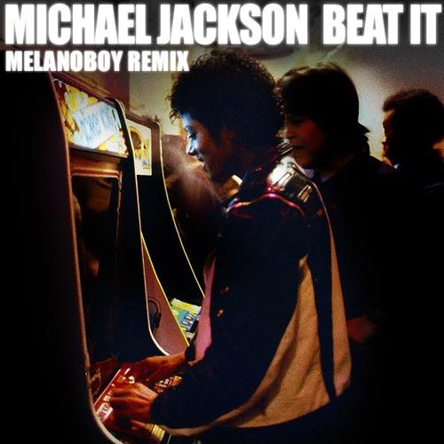 Beat It - Michael Jackson (MelanoBoy Remix 2013) - FREE DOWNLOAD