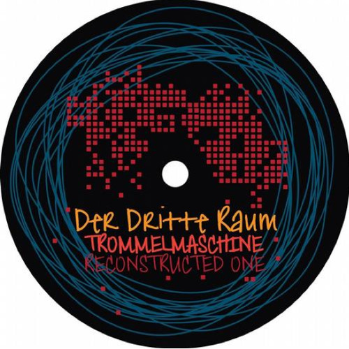 Der Dritte Raum - Trommelmaschine (Alexander Kowalski Remix) PREVIEW 128 kbps