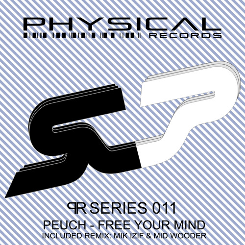 "Peuch - Free Your Mind (Mik izif Darkness Mix) ""Low Quality"""