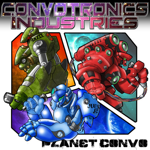Monsters By ConvoTronics Prod. by Brandon Pastor