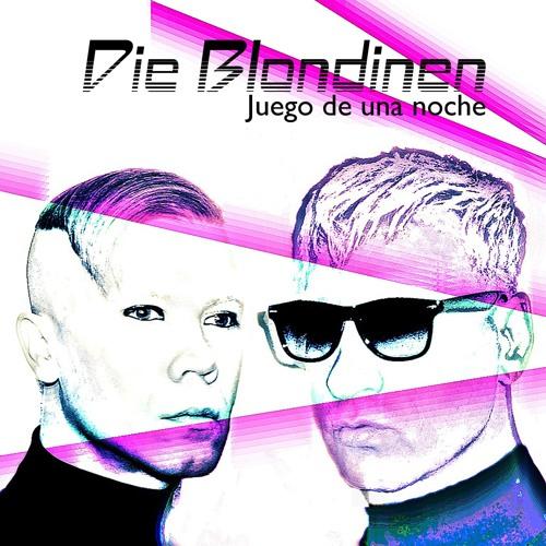 """DIE BLONDINEN """"nichts kann die Blondinen stoppen"""" -iPad rmx-"""