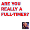Are You Really A Full-Timer - Bill Orender
