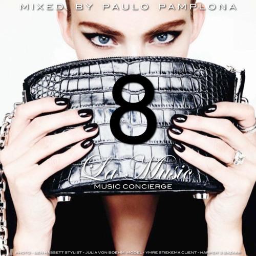 La Music Vol. 8 - Mixed by Paulo Pamplona