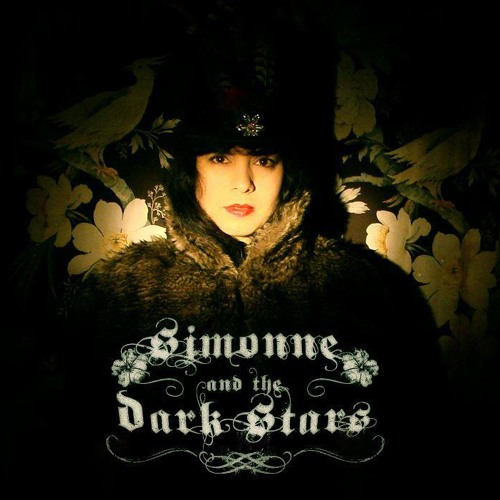 SIMONNE & THE DARK STARS - Don't Be Late