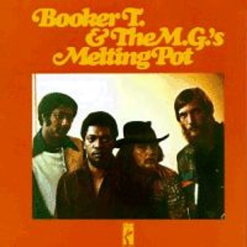 """ABC2012-Dec17-Booker T. and the MGs """"ChickenPox"""""""