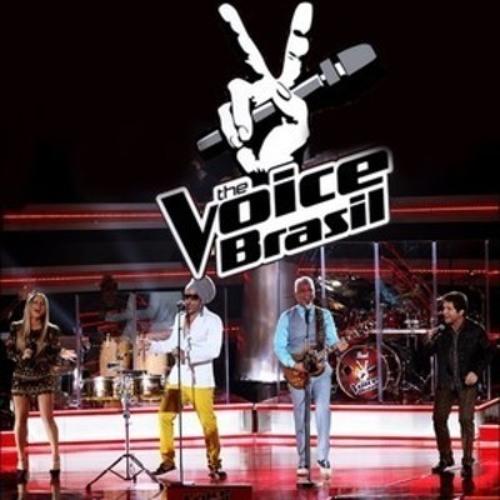 The Voice Brasil - Assim Caminha a Humanidade
