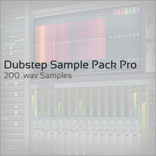 Pro Sample Pack Demo #1
