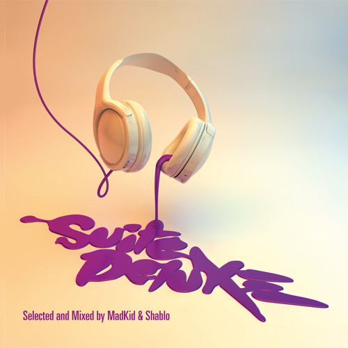 Biggie Bash , Ensi & Ghemon - Suite Deluxe Anthem