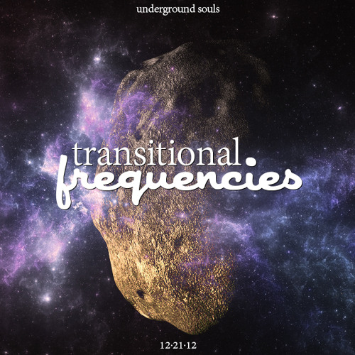 Transitional Frequencies Promo