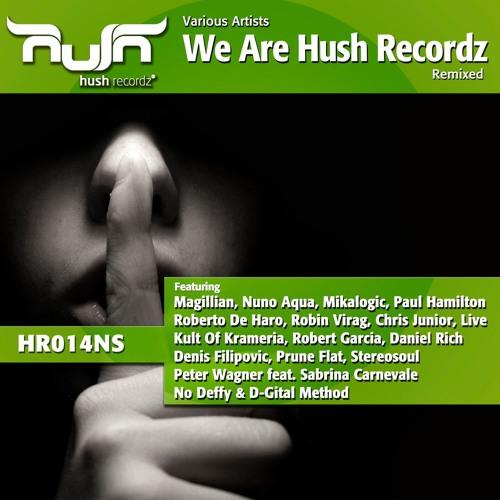 Denis Filipovic - Too Much Stress (No Deffy & D-Gital Method Remix) [Hush Recordz]