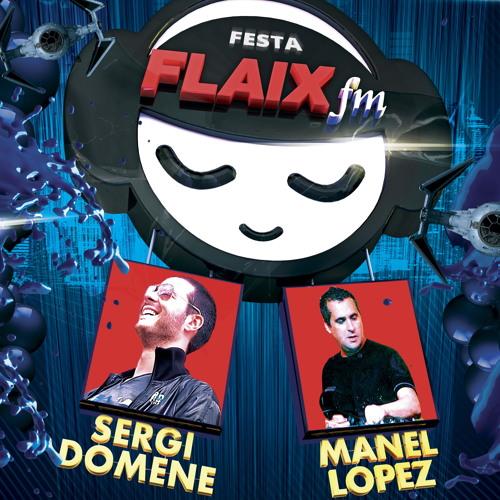 Manel López aka mamomo - Swing Flaix set