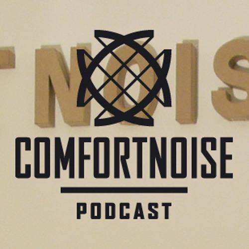 comfortnoise podcast 035-1212 (www.comfortnoise.com) w/ new.com / streetartist elf
