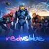 Red vs blue theme song (cover)