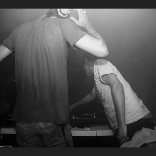 Dektone live at bar34 Nîmes. 19/10/12