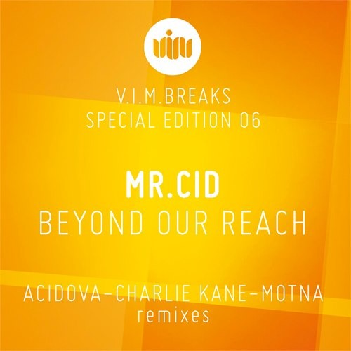 Mr. Cid - Beyond our reach (Acidova cut) [VIM]