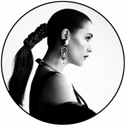"Jessie Ware ""Sweet Talk (Urulu 'Works For Me' Dub)"""