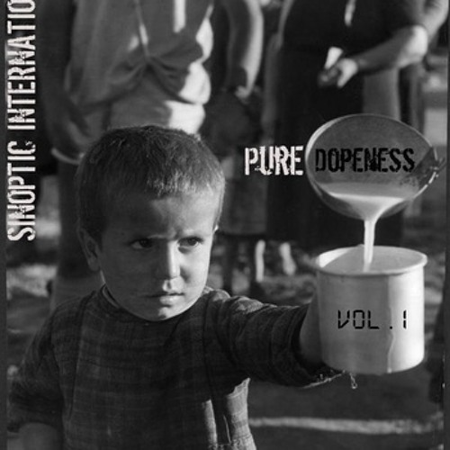 Archipelago (for Sinoptic International's Pure Dopeness Vol.1)