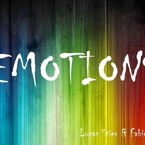 Lucas Stier & Fabien Brunner - Emotions (Original Mix)