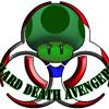 Hard Death Avengers - The Mask