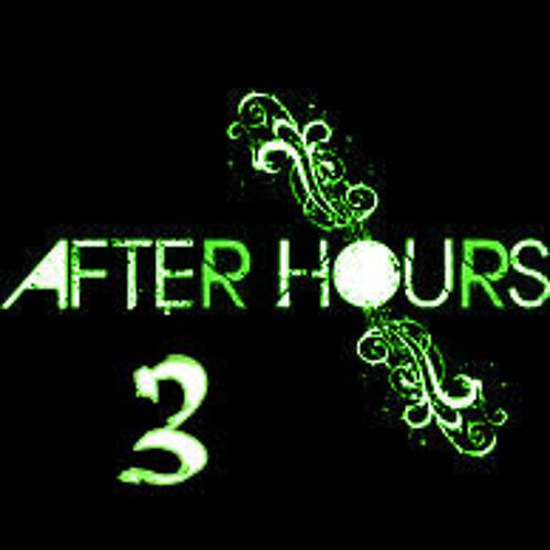 Glen C - Afterhours 3 - Geist Edition (DJ set)