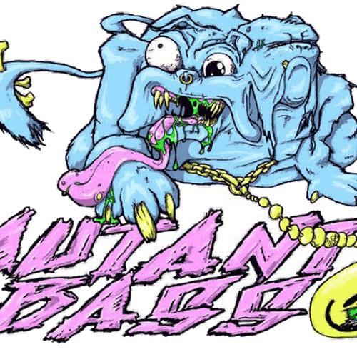Mutant Bass Show Guest Mix (Recorded live from Devtek 15.12.2012)