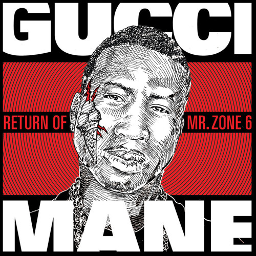 Gucci mane - i dont love her prod by zaytoven instrumental remake by kaleon