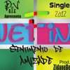Sentimento de Amizade - MC JEFIN - Prod ZidaneBeats (D.V REC)