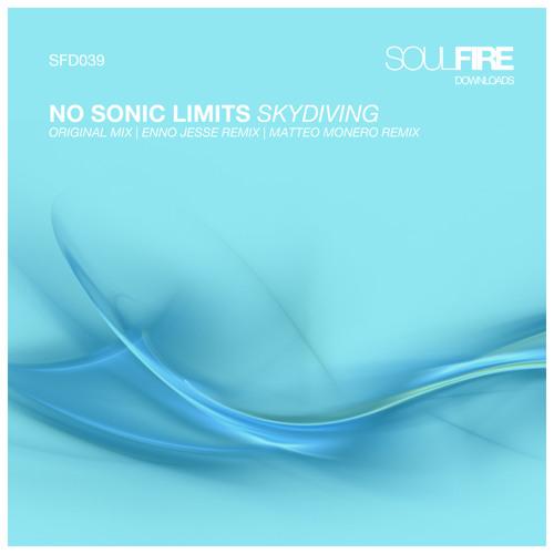 No Sonic Limits 'Skydiving' (Enno Jesse Remix) Soulfire Downloads