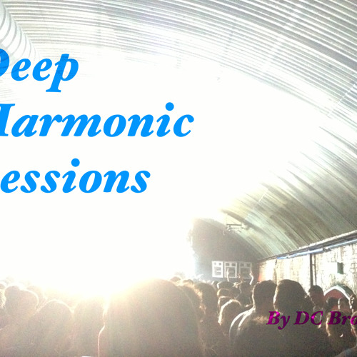 Volume One December 2012 -  Deep Harmonic Sessions Podcast