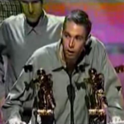 RIP MCA (taken from 1999 MTV VMA acceptance speech)
