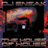 DJ SNEAK | HOUSE OF HOUSE | NEVER GOING TO STOP ME | MAGD001