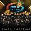 Banda Ms-Mi Olvido (Demo-Mento RobSintek 4 You Mix)