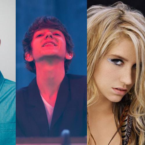 Young Spectrum Style - Kesha x Madeon x Zedd x PSY (That's Classic!) facebook.com/thatsclassicmusic