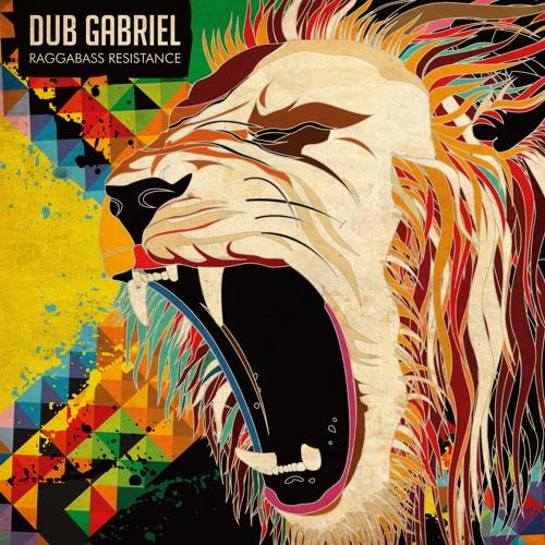 Dub Gabriel feat. Dr. Israel & Pedro Erazo - Draw The Line