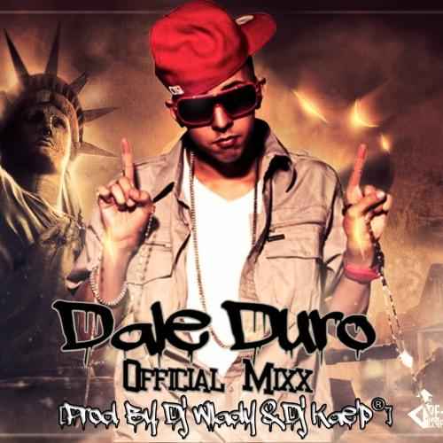 Trebol Clan - Dale Duro Official Mix [Prod. By. Dj Wlady & Dj Kae'p®]